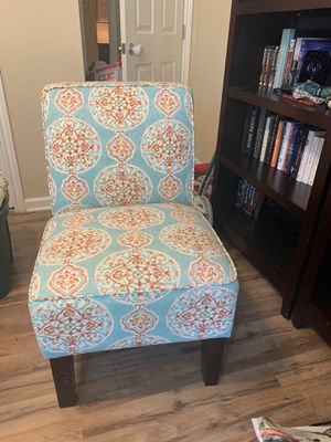 Armless Accent Chair - Target for Sale in Austin, TX