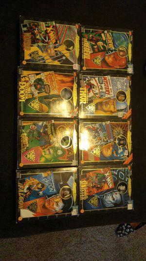 Toy Biz Famous Cover Series Action Figures for Sale in Phoenix, AZ