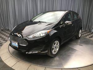 2016 Ford Fiesta for Sale in Fife, WA