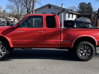2001 Toyota Tacoma for Sale in Annandale,  VA