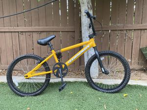 BMX Bike (50 or best offer) for Sale in Escondido, CA