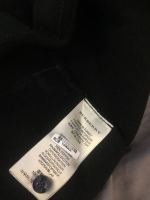 Burberry polo for Sale in Pittsburgh, PA