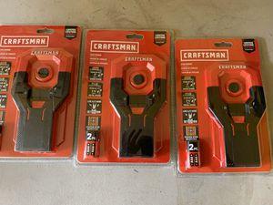 Brand new craftsman stud finder 15 each for Sale in Plant City, FL
