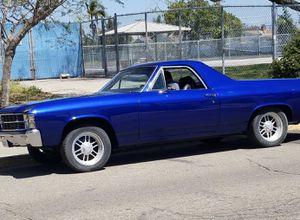1971 Chevy El Camino for Sale in Oceanside, CA