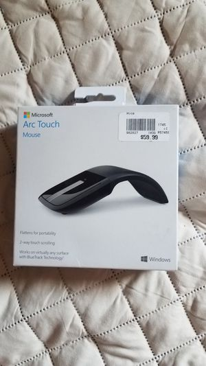 Wireless mouse for Sale in Cleveland, OH