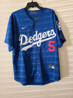 La Dodgers Seager Jersey For Sale for Sale in Victorville,  CA