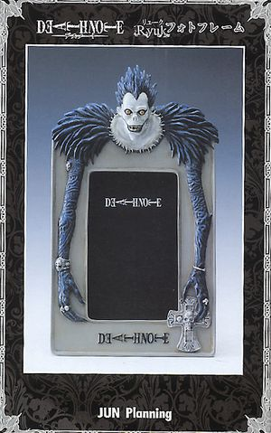 Death Note Ryuk Photo Frame for Sale in Ontario, CA