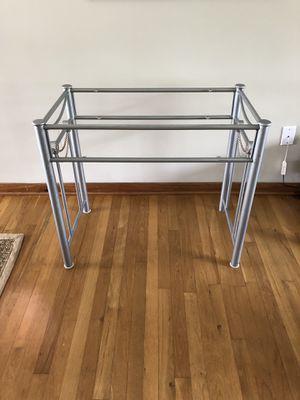 Sofa table. 2 glass shelves. 23 dollars for Sale in Grasonville, MD