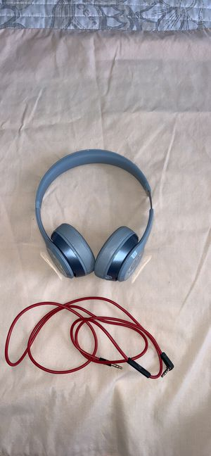 Beats solo headphones for Sale in Wake Forest, NC