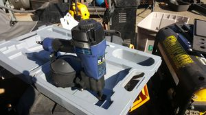 Coil Roofing Nail gun for Sale in Lynnwood, WA