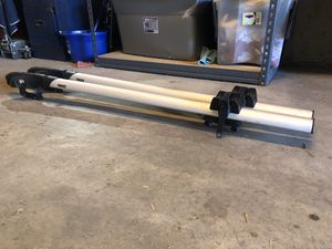 Thule bike rack for Sale in Woodland Park, CO