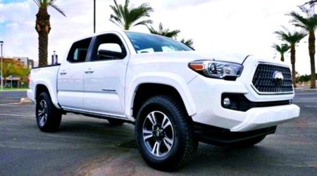 2017 Toyota Tacoma for Sale in Charleston,  WV