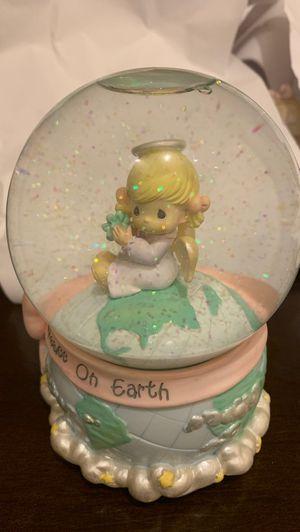 Globe figurine for Sale in Renton, WA