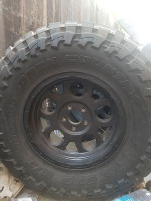 Wheels for Sale in Fresno, CA