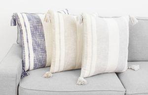 Beige throw pillow for Sale in Yorba Linda, CA