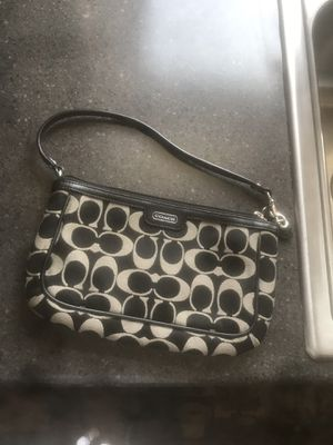 Coach Purse for Sale in Baltimore, MD