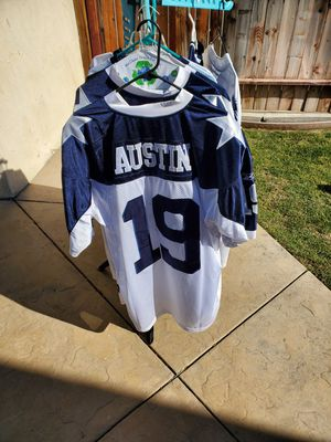 Miles Austin Thanksgiving Day Jersey for Sale in Los Angeles, CA