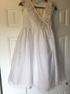 First Communion or Flower Girl Dress for Sale in Lake Zurich, IL