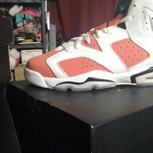 Air Jordan 6 Retro Size 7 for Sale in Waterbury, CT