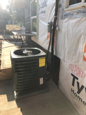 Air Conditioning Heating Water Heater Service Repair Furnace AC Calefaccion A/C Central Air Conditioner Package Unit HVAC for Sale in Riverside, CA