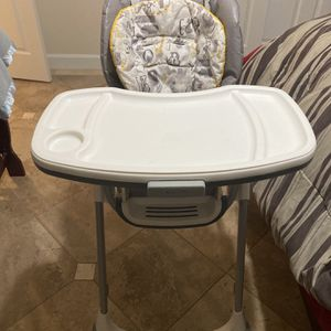 Graco TableFit High Chair for Sale in Scottsdale, AZ