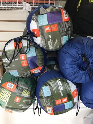 Youth Kids Sleeping Bags 2 for $18 for Sale in Thornton, CO