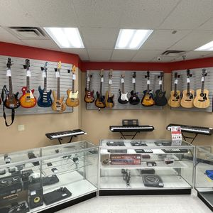 Guitars , Violins, Drums And Cymbals for Sale in Phoenix, AZ