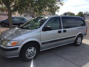 1998 chevy venture mini van for Sale in Phoenix, AZ