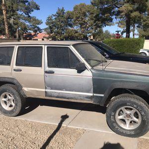 1993 Jeep XJ for Sale in Gilbert, AZ