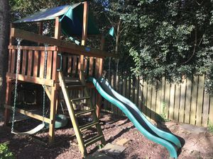 Play Nation Play Set for Sale in Raleigh, NC
