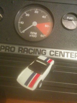Used, Tyco. H. O. Scale Slot Car for Sale for sale  Brooklyn, NY