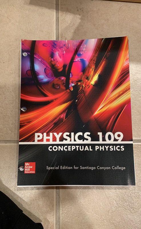 Physics 109