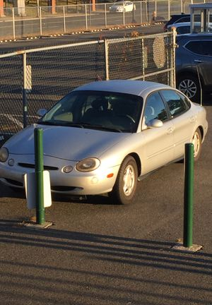 Ford Taurus for Sale in Hartford, CT