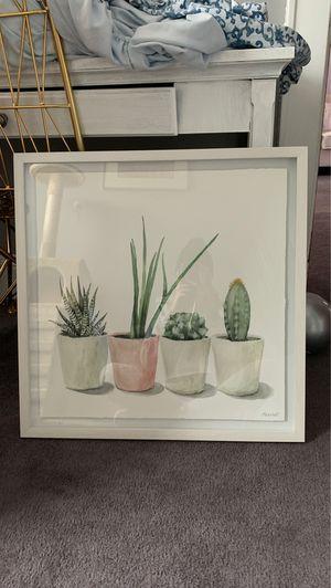 Succulent art for Sale in Cranford, NJ