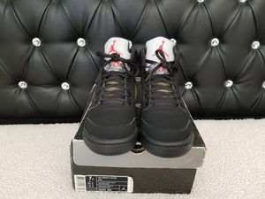 "Jordan ""Metallic"" 5s for Sale in Pasadena, CA"