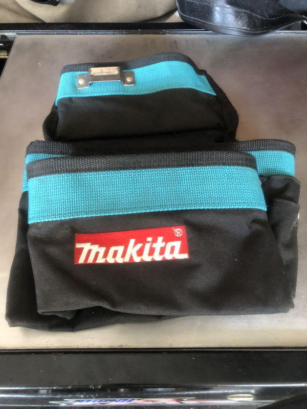 Makita bag