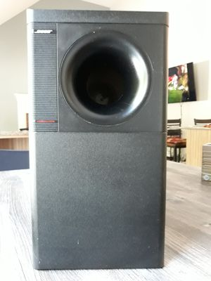 BOSE Acoustimass 7 for Sale in North Smithfield, RI