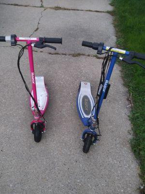 Set electricscooters for Sale in Oak Lawn, IL