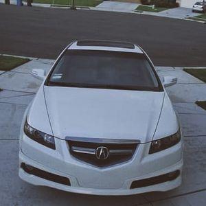 2007 Acura TL Sport Nice&Clean for Sale in Richmond, VA