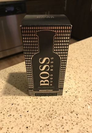 Boss Hugo Boss 20th Anniversary Bottled for Sale in Issaquah, WA