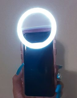 New selfie ring light for Sale in Monrovia,  CA