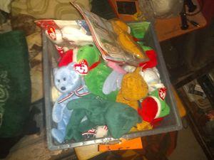 Beanie babies for Sale in Golden Valley, AZ