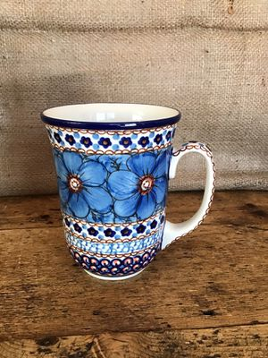 Polish Pottery Mug for Sale in Manchester, CT