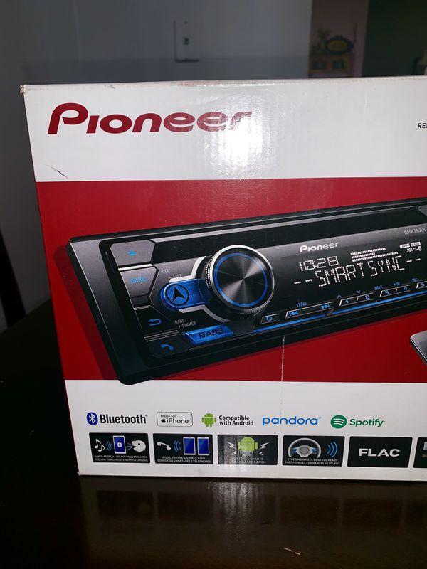 Pioneer DEH-S4100BT