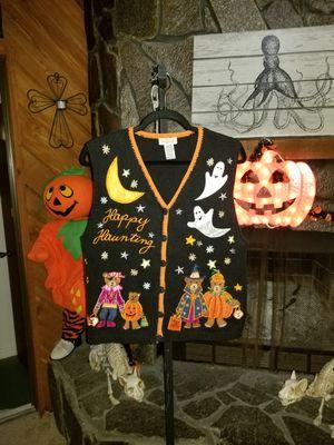 Yarnworks Hallmark Sweater vest for Sale in Lake Alfred, FL