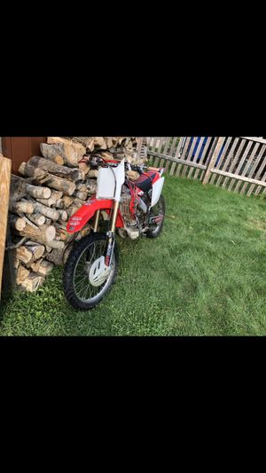 HONDA CRF 250R for Sale in Chicago, IL
