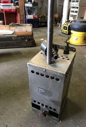 Shipmate Kerosene heater for Sale in Scappoose, OR