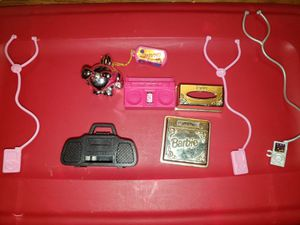 Barbie accessories for Sale in Phoenix, AZ
