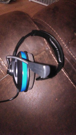 Turtle Beach Ear Force P4c headset for Sale in Mulberry, FL