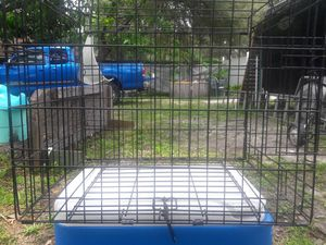 Dog Crate for Sale in Brandon, FL
